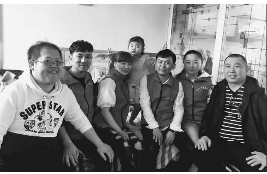 吴磊:让志愿服务成为一种习惯与责任
