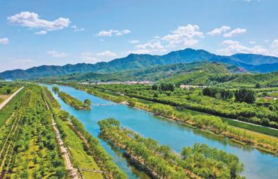 北京立法加强生态涵养区建设,健全生态补偿机制——让看山护林保水的人增收(美丽中国)