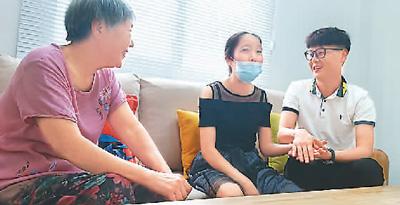 陈志林:心理辅导助脱贫