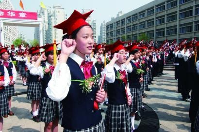凡人微光传递生命火种——上海市晋元高级中学造血干细胞捐献志愿服务项目传承17年、4000多名师生加入、11名患者受益